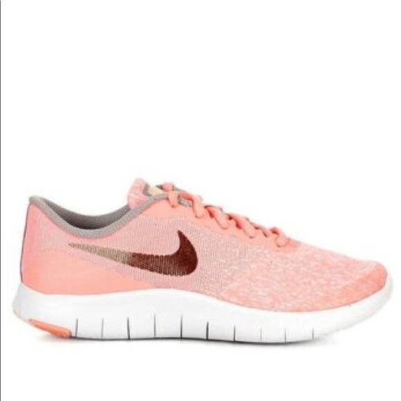 Nike Shoes | Nike Flex Contact Grade